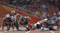 2008 Summer Paralympic Games - The Big Picture - Boston.com