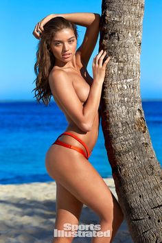 Ashley Graham Covers Sports Illustrated's Swimsuit Issue... #AshleyGraham: Ashley Graham Covers Sports Illustrated's… #AshleyGraham