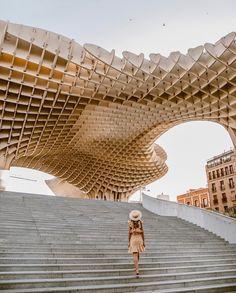 Seville by lovelypepa