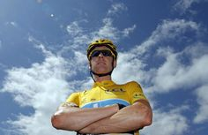 TOUR DE FRANCE: For the latest on Brit rider Bradley Wiggins' fight to win the 'Le Tour'