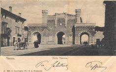 Verona, Anastasia, Once Upon A Time, Taj Mahal, Louvre, Europe, Travel, Photos, Vintage