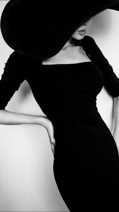 totally black elegance on imgfave