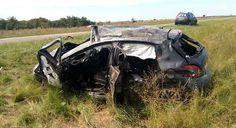 Murió un chico de 15 años en accidente entre Winifreda y Luan Toro Monster Trucks, Vehicles, Girls, Car, Vehicle, Tools