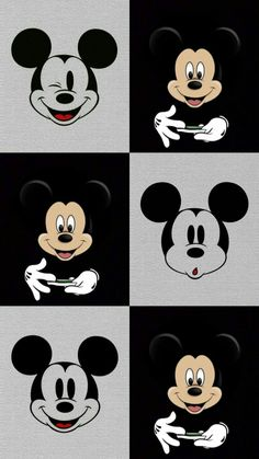 Mickey Mouse Images, Mickey Mouse Art, Mickey Mouse Christmas, Mickey Mouse And Friends, Cool Backgrounds Wallpapers, Iphone Wallpaper Video, Cartoon Wallpaper Iphone, Cute Cartoon Wallpapers, Cute Tumblr Wallpaper