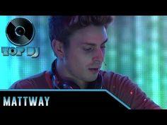 Dance Commerciale Anni '90 a TOP DJ | MATTWAY | Puntata 2 - YouTube Dj Songs, Top Dj, Remix Music, Dj Pro, Mixing Dj, Cool Dance, Mp3 Song Download, Dance Music, Zumba