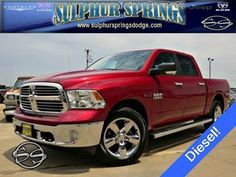 Save on $$$ and Drive a Diesel!