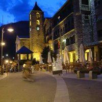 Foto de Ordino Andorra, Andorra