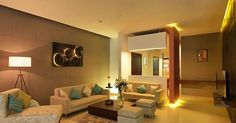 For luxurious Mumbai flats, even owners shell out 'rent'