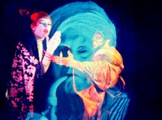 Inauguration of the Pleasure Dome - Kenneth Anger