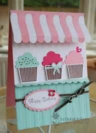 cupcake punch stampin up - Yahoo! Image Search Results