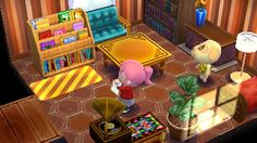 Exceptionnel Animal Crossing: Happy Home Designer