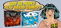 Is there more to Board Game Night than Winning?