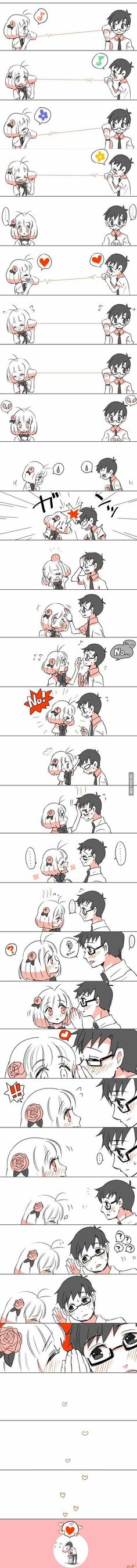 Communication is key to a good relationship - 9GAG