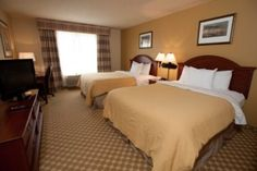 Country Inn & Suites By Carlson, Council Bluffs - Guest Room