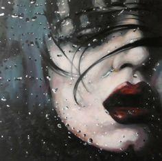 """Dark Water"" - Thomas Saliot"