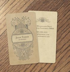 250 Vintage Calling Cards - Vintage Business Cards - Etsy Store cards