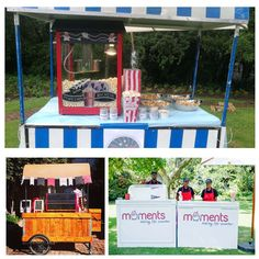 Moments' is a dynamic dessert and beverage bar company. We offer a large range of delicious dessert, food and beverage solutions for events of all natures. Moments services are especially popular for kids birthday parties, with our most 'in demand' offerings being; ice cream, milkshakes, mini doughnuts, slush, popcorn, candy floss, chip n dip and pizza.