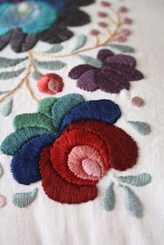 Embroidery Designs Class our Embroidery Stitches History our Garment Embroidery Near Me Hungarian Embroidery, Learn Embroidery, Crewel Embroidery, Cross Stitch Embroidery, Machine Embroidery, Embroidery Thread, Embroidery Tattoo, Flower Embroidery, Embroidery Designs