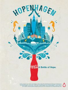 By Andrew Banecker.. Hope in a bottle :))
