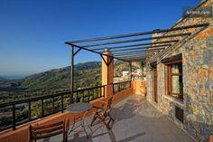 Suites complex in Lasithi in Ierapetra, Greece