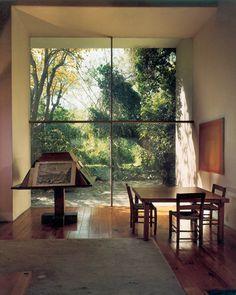 Luis Barragán- Architect's own house, Mexico City 1948