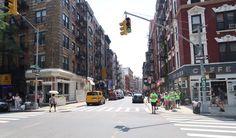 11 x hotspots in New York