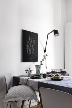 Nordic winter vibes with Iittala - via Coco Lapine Design blog