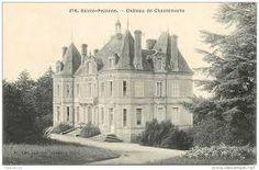 """Résultat de recherche d'images pour """"chateau de chantemerle sainte pezenne"""""""