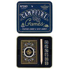 Buy Gentlemen's Hardware Campfire Games Online at johnlewis.com