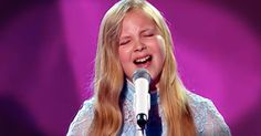Beau Dermott stunned the judges with her first audition on Britain's Got Talent. And now this young singer is taking the stage again with her rendition of Someone Like You from Jekyll & Hyde. What an incredible voice. WOW!