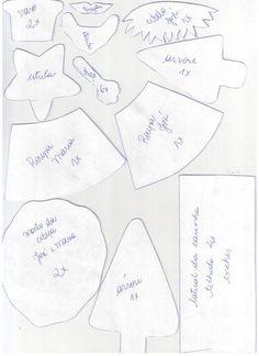 PESEBRE FOFUCHO CON MOLDES (DE LA WEB) - Página 10