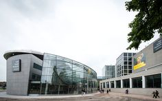 Amsterdam's Van Gogh Museum Reopens After $22M Makeover | Travel + Leisure