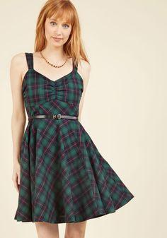 Heartfelt Invitation A-Line Dress, @ModCloth