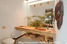 Construindo Minha Casa Clean: Dicas de Decoração