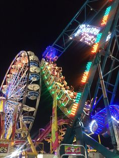 The Ex in the 6ix Ferris Wheel, Toronto, Fair Grounds, Travel, Viajes, Traveling, Tourism, Outdoor Travel