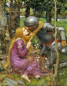 John William Waterhouse A Study For La Belle Dame Sans Merci print for sale. Shop for John William Waterhouse A Study For La Belle Dame Sans Merci painting and frame at discount price, ships in 24 hours. Cheap price prints end soon. John William Waterhouse, Claude Monet, William Adolphe Bouguereau, Pre Raphaelite Paintings, Lawrence Alma Tadema, Pre Raphaelite Brotherhood, William Ellis, John Everett Millais, Classical Art