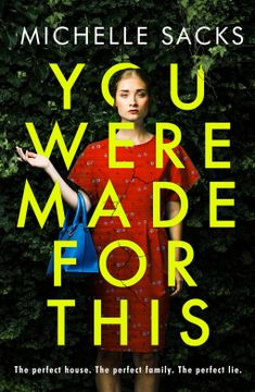 You Were Made For This – 3* Review – Michelle Sacks