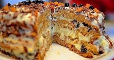 Hogyan süssünk tortát kefirrel? Pastry Recipes, Baking Recipes, Cake Recipes, Cooking Beets In Oven, Easy Cake Decorating, Russian Recipes, Sweet Cakes, Kefir, Creative Cakes