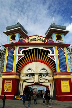 There are so many things to do with kids in Melbourne, Australia, where were we going to start? Well, this list is a handy starting point which covers theme parks, beaches and day trips. Melbourne Australia, Melbourne Attractions, St Kilda, Tour Tickets, Amusement Park, Australia Travel, Day Trips, Family Travel, Aussies