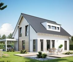 Solution-151-V3_Living-Haus_Gartenansicht