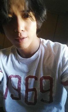 Jug Yong Hwa in GAP