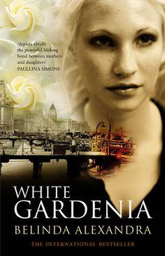 White Gardenia   Community Post: 50 Australian Books To Read Before You Die