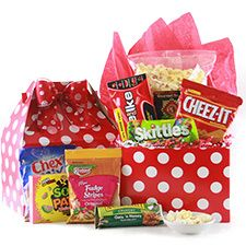Good Times - Snack Gift