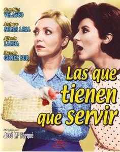Conchita Velasco y Ampara Solel Leal