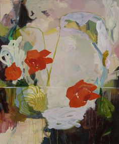 Anne-Sophie Tschiegg #art #artists #abstractart #painting