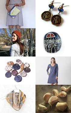 Fall trends by Tranquillina on Etsy