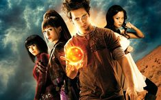 Dragonball Evolution, Live Action Movie, Action Movies, Dragon Ball Z, Alone Movies, Justin Chatwin, Jamie Chung, Movie Releases, Funny Wallpapers