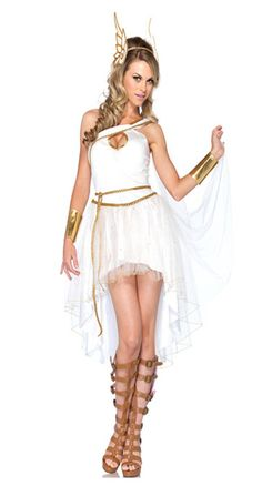 4792524c 33 Best Goddess costume images   Costume ideas, Dresses, Greek costumes
