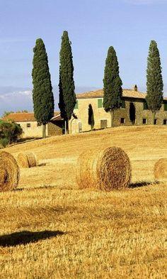 Everybody wants to visit the Toscana, Italy. The Tuscany boasts a proud heritage. Italy Vacation, Italy Travel, Places To Travel, Places To See, Wonderful Places, Beautiful Places, Tuscany Italy, Italy Italy, Sorrento Italy