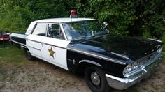 1963 Ford Galaxie for sale - Hemmings Motor News Law Enforcement Officer, Ford Galaxie, Emergency Vehicles, Police Cars, Ambulance, Washington Dc, Cars For Sale, Cycling, Engineering